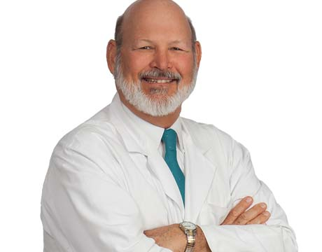 Dr. Kent Corral